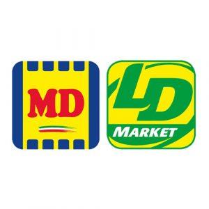 LD MD logo